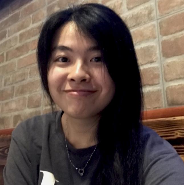 Jingwen Zhong